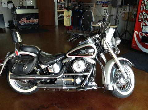 1993 Harley-Davidson COW GLIDE in Panama City Beach, Florida - Photo 1