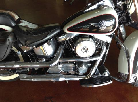 1993 Harley-Davidson COW GLIDE in Panama City Beach, Florida - Photo 4
