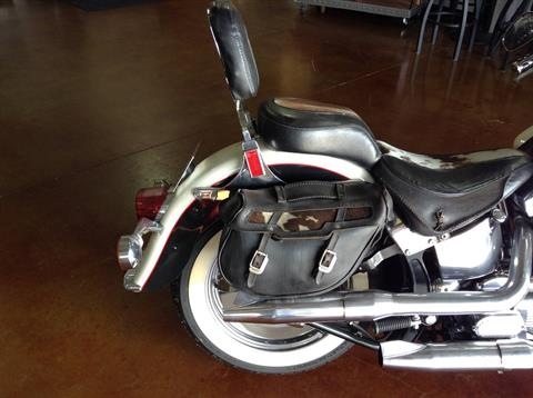 1993 Harley-Davidson COW GLIDE in Panama City Beach, Florida - Photo 5
