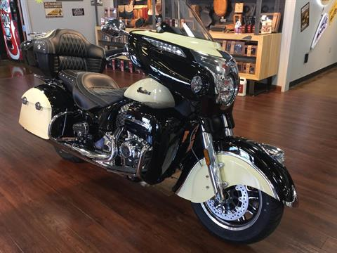 2017 Indian ROADMASTER in Panama City Beach, Florida