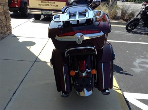 2021 Indian ROADMASTER in Panama City Beach, Florida - Photo 4