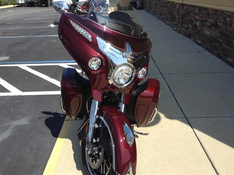 2021 Indian ROADMASTER in Panama City Beach, Florida - Photo 8