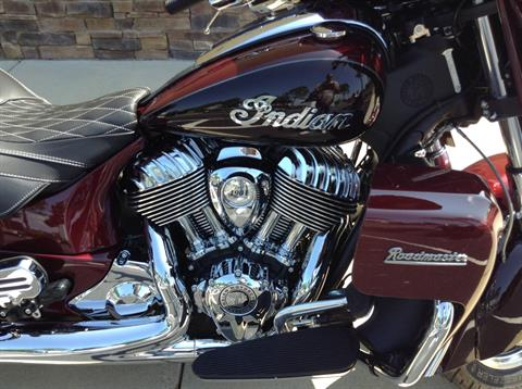 2021 Indian ROADMASTER in Panama City Beach, Florida - Photo 10