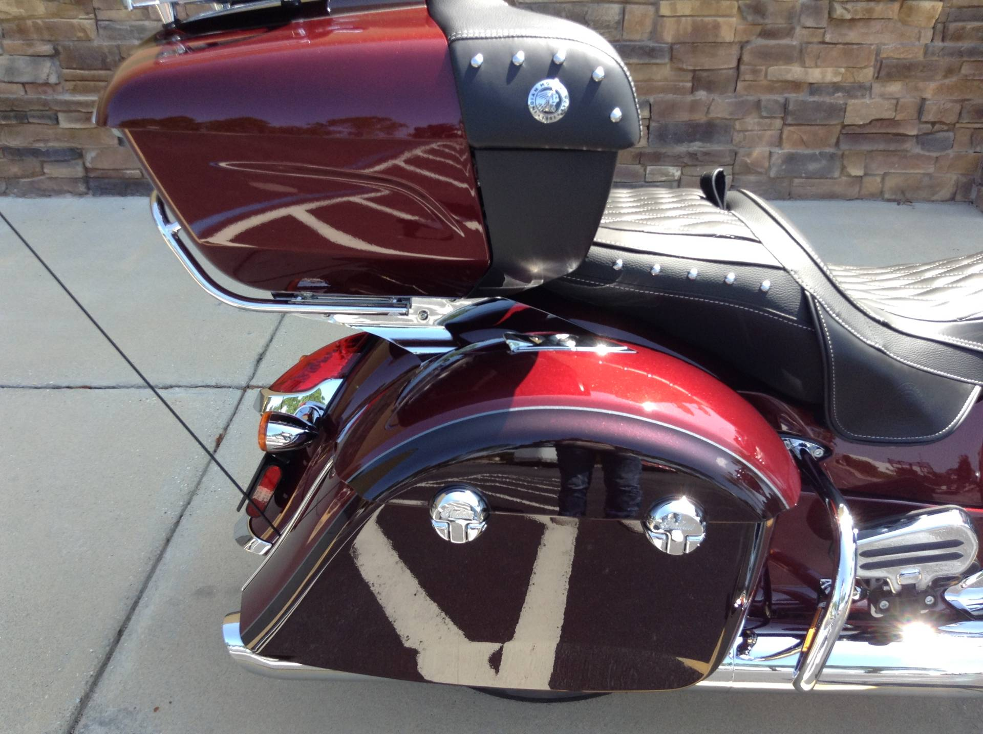 2021 Indian ROADMASTER in Panama City Beach, Florida - Photo 11