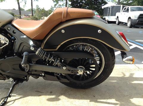 2020 Indian SCOUT ABS in Panama City Beach, Florida - Photo 3