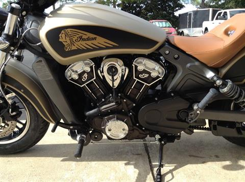 2020 Indian SCOUT ABS in Panama City Beach, Florida - Photo 4