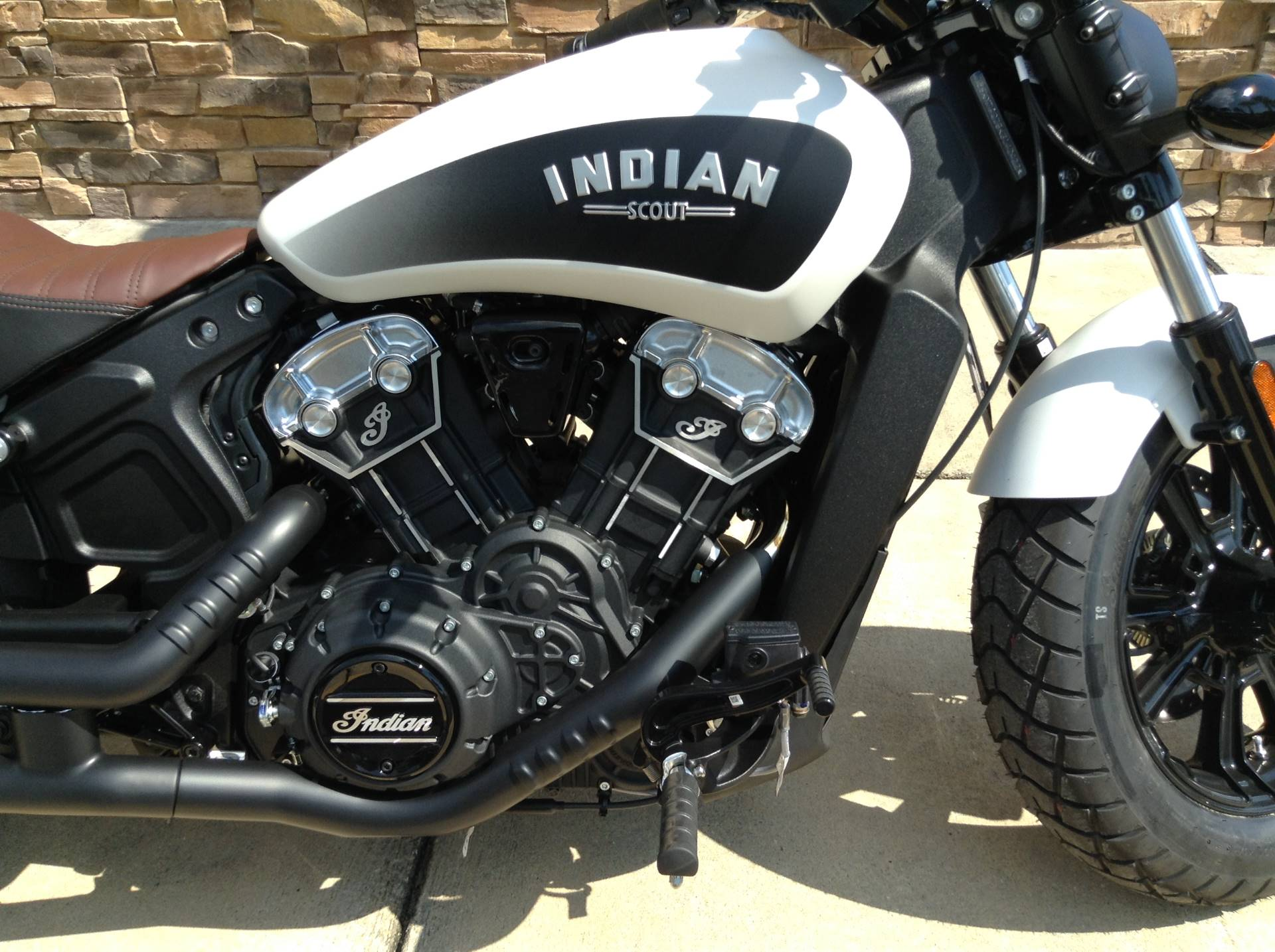 2019 Indian BOBBER ABS in Panama City Beach, Florida