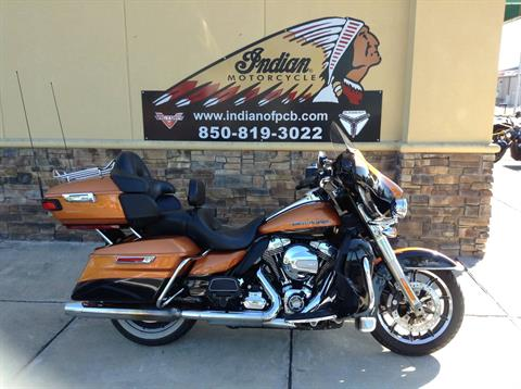 2014 Harley-Davidson FLHTK in Panama City Beach, Florida