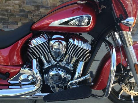 2019 Indian CHIEFTAIN LIMITED in Panama City Beach, Florida - Photo 9