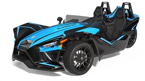 2020 Polaris SLINGSHOT in Panama City Beach, Florida - Photo 13