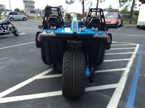 2020 Polaris SLINGSHOT in Panama City Beach, Florida - Photo 5