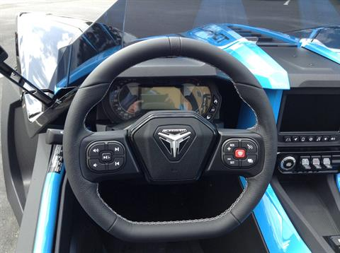 2020 Polaris SLINGSHOT in Panama City Beach, Florida - Photo 8