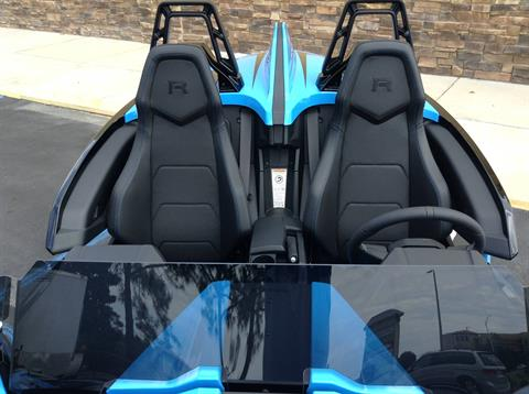 2020 Polaris SLINGSHOT in Panama City Beach, Florida - Photo 10
