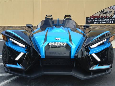 2020 Polaris SLINGSHOT in Panama City Beach, Florida - Photo 11