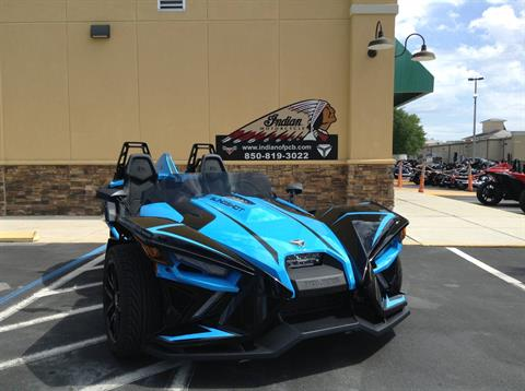 2020 Polaris SLINGSHOT in Panama City Beach, Florida - Photo 1