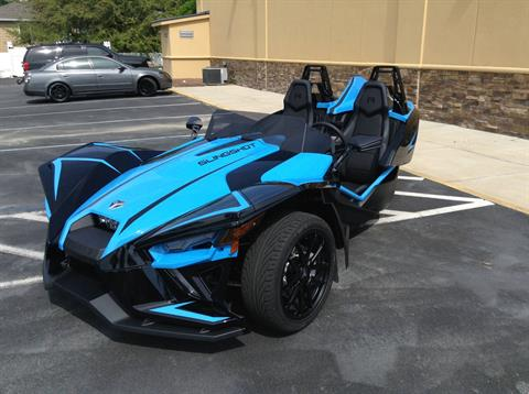 2020 Polaris SLINGSHOT in Panama City Beach, Florida - Photo 3