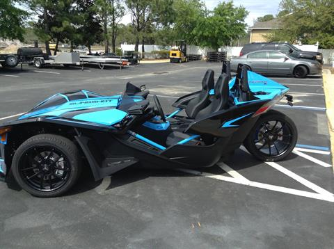2020 Polaris SLINGSHOT in Panama City Beach, Florida - Photo 4
