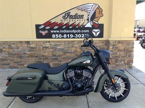 2020 Indian SPRINGFIELD DARKHORSE in Panama City Beach, Florida - Photo 1