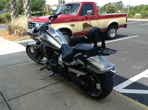 2009 YAMAHA RAIDER in Panama City Beach, Florida