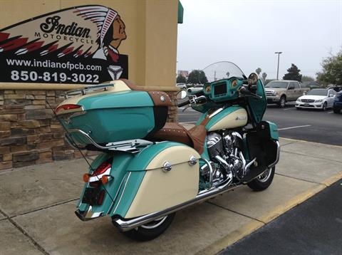 2020 Indian ROAD MASTER ICON SERIES in Panama City Beach, Florida - Photo 3