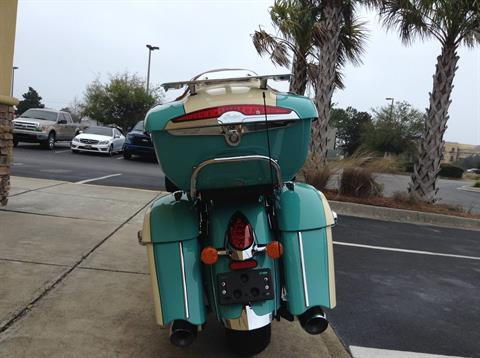 2020 Indian ROAD MASTER ICON SERIES in Panama City Beach, Florida - Photo 7