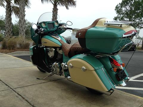 2020 Indian ROAD MASTER ICON SERIES in Panama City Beach, Florida - Photo 8