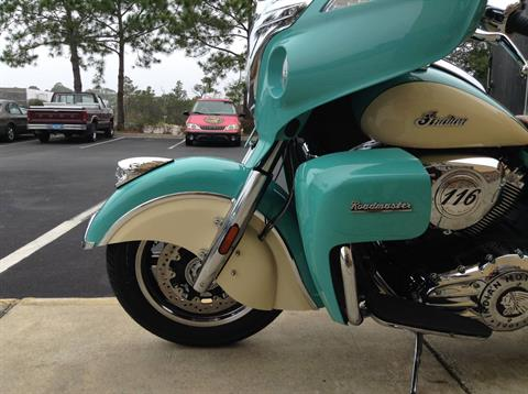 2020 Indian ROAD MASTER ICON SERIES in Panama City Beach, Florida - Photo 12