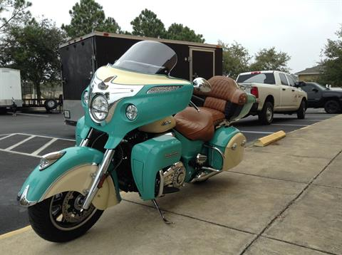 2020 Indian ROAD MASTER ICON SERIES in Panama City Beach, Florida - Photo 16