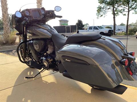 2021 Indian CHIEFTAIN DARKHORSE in Panama City Beach, Florida - Photo 8