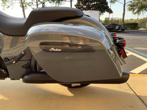 2021 Indian CHIEFTAIN DARKHORSE in Panama City Beach, Florida - Photo 9