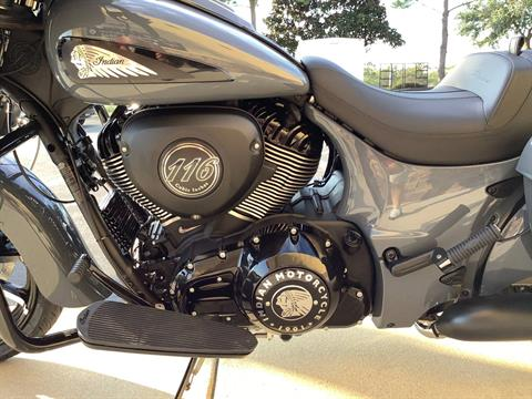 2021 Indian CHIEFTAIN DARKHORSE in Panama City Beach, Florida - Photo 10