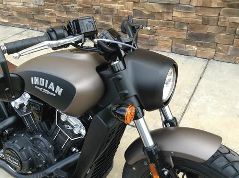 2018 Indian SCOUT in Panama City Beach, Florida