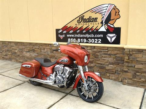 2019 Indian Chieftain Limited Icon Series in Panama City Beach, Florida - Photo 2