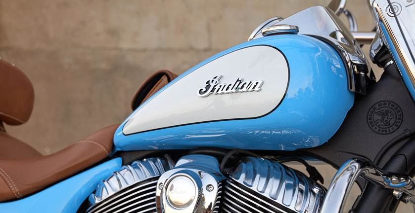 2018 Indian INDIAN VINTAGE in Panama City Beach, Florida