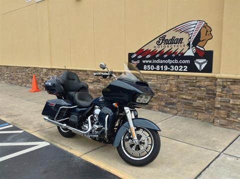 2016 Harley-Davidson ROAD GLIDE ULTRA in Panama City Beach, Florida - Photo 2