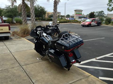 2016 Harley-Davidson ROAD GLIDE ULTRA in Panama City Beach, Florida - Photo 8