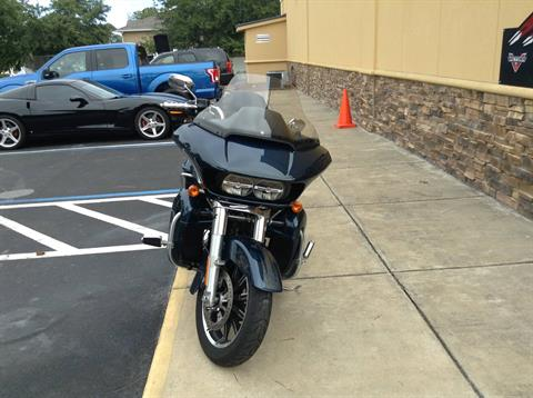 2016 Harley-Davidson ROAD GLIDE ULTRA in Panama City Beach, Florida - Photo 12
