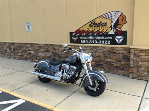 2018 Indian Indian Chief in Panama City Beach, Florida