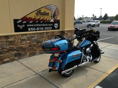 2011 Harley-Davidson FLHTK / LIMITED in Panama City Beach, Florida