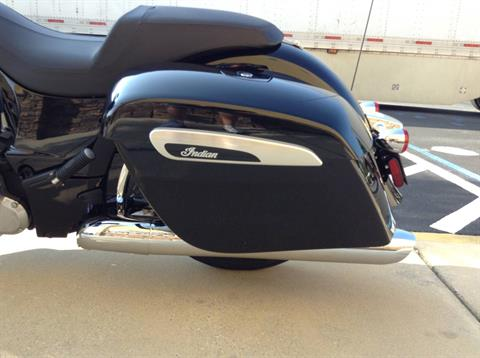 2021 Indian CHIEFTAIN LIMITED in Panama City Beach, Florida - Photo 10