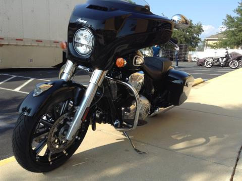 2021 Indian CHIEFTAIN LIMITED in Panama City Beach, Florida - Photo 14