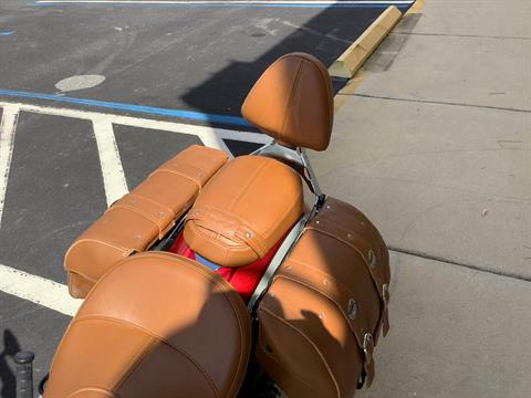 2019 Indian SCOUT SIXTY ICON in Panama City Beach, Florida - Photo 9