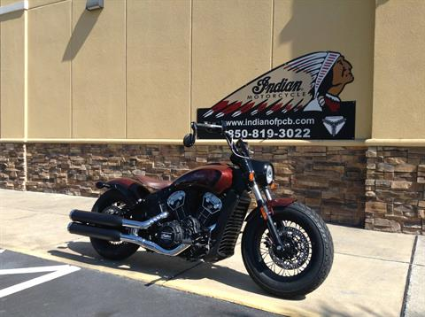 2020 Indian SCOUT BOBBER TWENTY / ABS in Panama City Beach, Florida - Photo 2