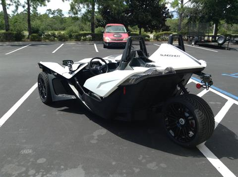 2019 Polaris Slingshot base in Panama City Beach, Florida - Photo 3