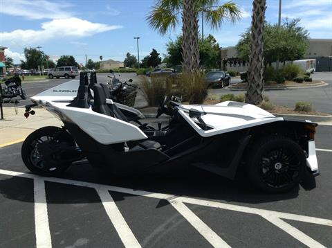 2019 Polaris Slingshot base in Panama City Beach, Florida - Photo 5