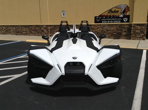 2019 Polaris Slingshot base in Panama City Beach, Florida - Photo 6