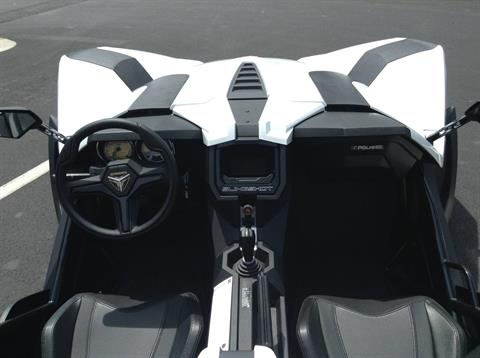2019 Polaris Slingshot base in Panama City Beach, Florida - Photo 10