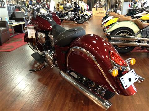 2018 Indian CHIEF in Panama City Beach, Florida