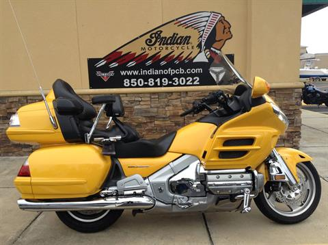 2010 Honda GOLDWING in Panama City Beach, Florida