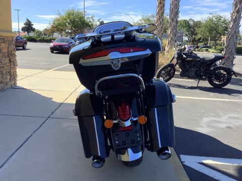 2021 Indian ROADMASTER in Panama City Beach, Florida - Photo 7